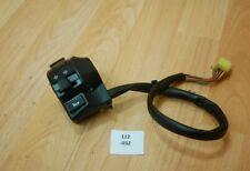 Hyosung GT125R GT 2006-10 Lenkerschalter links 112-032