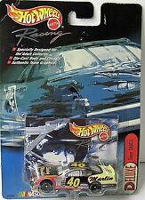Sterling Marlin #40 Team SABCO 1:64 Diecast Car Hot Wheels