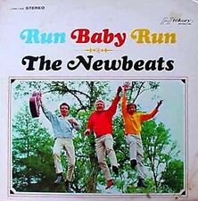THE NEWBEATS - RUN BABY RUN - HICKORY LBL - STEREO LP