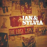 Ian & Sylvia Tyson - The Lost Tapes [2LP] (Record Store Day, Black Friday 2019)