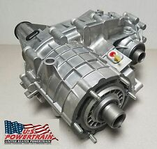 NEW 263XHD Transfer Case Assembly GM 01-07 24238188