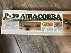 P-39 by Global Quality Kits, RC airplane kit, MINT Condition in Everyway!!
