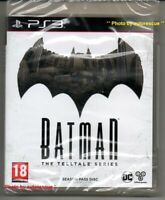 Batman The Telltale Series   'New & Sealed'   *PS3*