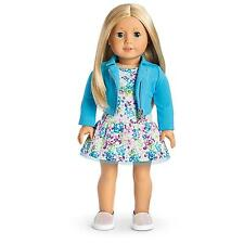 American Girl Truly Me Doll No 27- New Style - BNIB, free p&p, free AG catalogue
