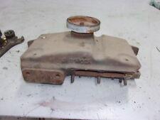 John Deere B Top Radiator Tank B1802r