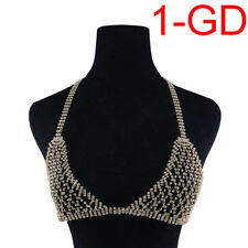 Body Chain Jewellery eBay