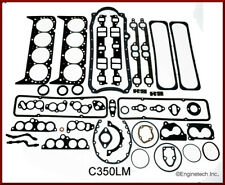 Engine Full Gasket Set ENGINETECH, INC. C350LM