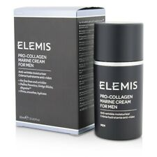 NEW Elemis Pro-Collagen Marine Cream 30ml Mens Skin Care