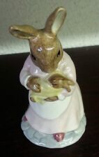 Royal Doulton Mother & Baby Bunnykins Excellent Condition FREE P&P