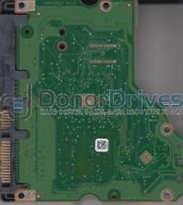 ST31500541AS, 9TN15R-568, CC91, 5536 K, Seagate SATA 3.5 PCB