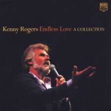 Endless Love , A Collection -  Kenny Rogers - CD ----- DISC ONLY!!!!!