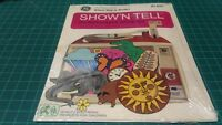 ST-620   Which Way is North? -General Electric-SHOW'N TELL-Picture Sound Program