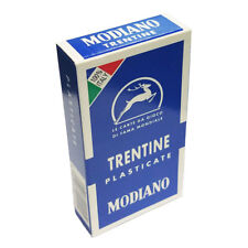 Trentine 30/90 Trentino Italian Regional Deck 40 Playing Cards Scopa Briscola