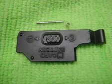 GENUINE NIKON S8000 BATTERY DOOR REPAIR PARTS