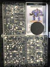 ML Warhammer Primaris Space Marines Redemptor Dreadnought