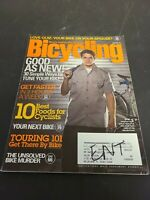 Bicycling Magazine Issue December 2007 - 30 Simple Ways to Tune Your Bike EUC
