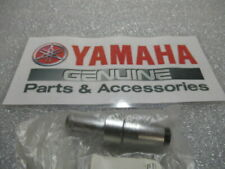 E68 Yamaha Fuel Pipe Joint 68F-24300-00 OEM New Factory Boat Parts