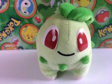 Pokemon Center Chikorita PlushPlush Pokedoll Doll figure stuffed toy