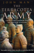 John Man - The Terracotta Army (Paperback) 9780553819144