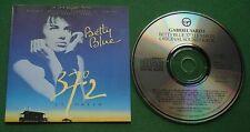 Betty Blue 37.2 Le Matin OST Gabriel Yared CD