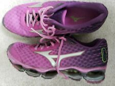Mizuno Wave Prophecy Women's Shoes Size 10