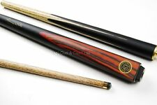 "BCE 3pc Junior 48"" Snooker Pool Cue & Case Gift Set"