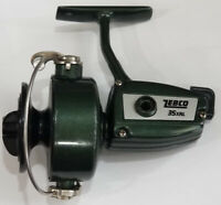 Zebco 35XRL Spinning Reel  Parts Repair only, Missing handle