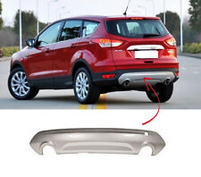 Ford Kuga 2013-2016 Rear Bumper Lower Section Spoiler Diffuser High Quality New