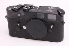 """Leica M4 """"Sondermodell 50 Jahre"""""""