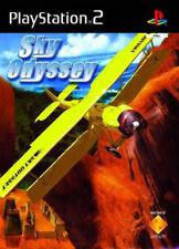 Sky Odyssey (PlayStation2) (2001)