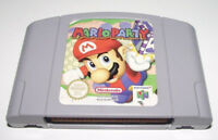 Mario Party Nintendo 64 N64