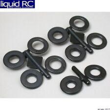 RPM R/C Products 80332 Body Savers Losi/Nitro Slash/Traxxas 1/10