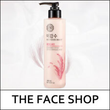 [The Face Shop] Rice Water Bright Cleansing Lotion 200ml / Korea Cosmetic /(1L3)