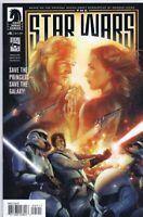 Star Wars Lucas Draft #5 ORIGINAL Vintage 2014 Dark Horse Comics