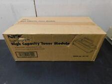 NEC SuperScript 870 -- High Capacity Toner Module -- Model 20-122