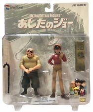 Figure Ultra Detail ROCKY JOE YABUKI ASHITA NO JOE Medicom Toy Anime Japan 1980