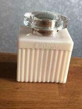 Women's Chloé Perfumed Body Lotion 100 ml  - NEW
