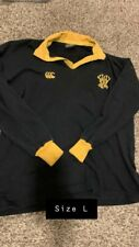 Canterbury Wellington Rugby Jersey Size Large, Great Condition