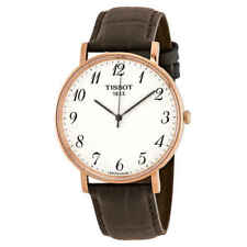 Tissot Everytime Large Silver Dial Men's Watch T109.610.36.032.00