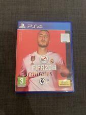 FIFA 20 Standard Edition (PS4, 2019) En Muy Buen Estado