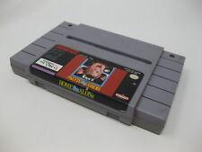 Home Alone (Super Nintendo Entertainment System SNES, 1991) Cart