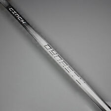 "Brine Dynasty Cinch Women's Lacrosse Shaft 32"" - Silver Handle (NEW) Lists @ $90"
