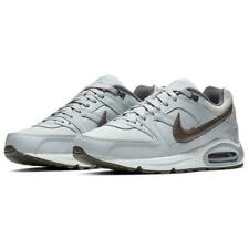 Nike Air Max Command Leather 749760-012  Wolf Grey/Metallic UK 8.5 RRP £114.99