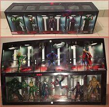 Marvel Legends The RAFT boxset SDCC 2016 Spider-man Sandman Abomination