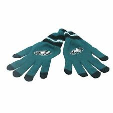 various colors 88248 4d7d4 Philadelphia Eagles NFL Gloves for sale | eBay