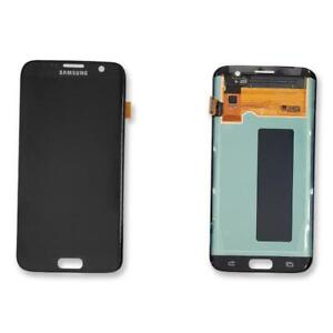 DISPLAY LCD VETRO CURVO TOUCH NO FRAME ORIGINALE SAMSUNG GALAXY S7 EDGE SM-G935F
