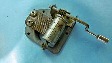 petite mecanique a musique