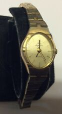 Vintage Jules Jurgensen wonens 1 jewel watch,very light wear/age,runs good  L450