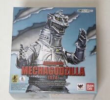 SH Monsterarts Godzilla vs. Mechagodzilla 1974 Bandai Action Figure USA