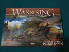 War Of The Ring 2nd Edition Ares Games